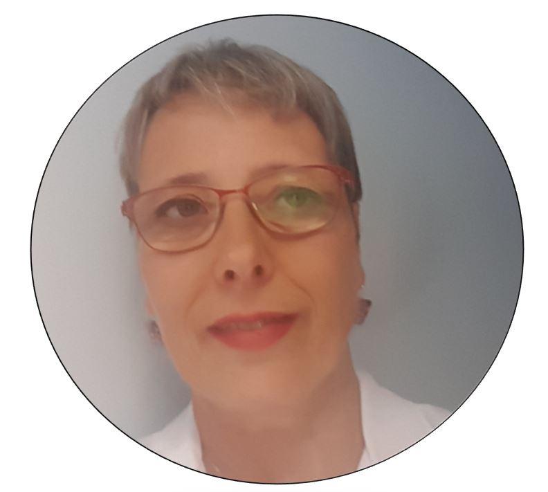 Sylvie Agenais