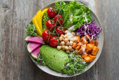 alimentation maladie auto-immune