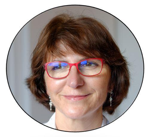 Rose-Marie JAVIER